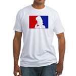 Major League Rock Fitted T-Shirt