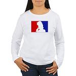 Major League Rock Women's Long Sleeve T-Shirt