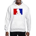 Major League Rock Hooded Sweatshirt