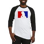 Major League Rock Baseball Jersey