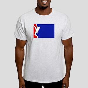 Major League Rock Climbing Light T-Shirt