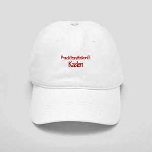 Proud Grandfather of Kaden Cap