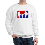 Major League Parenting Sweatshirt