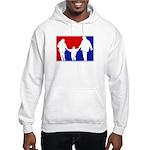 Major League Parenting Hooded Sweatshirt