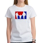 Major League Parenting Women's T-Shirt