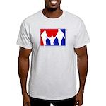 Major League Parenting Light T-Shirt