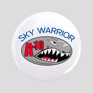 A-10 Sky Warrior Button