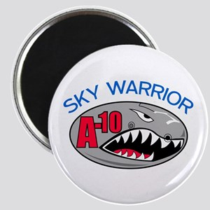 A-10 Sky Warrior Magnets