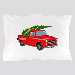 Bringing Tree Home Pillow Case