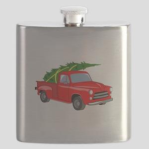 Bringing Tree Home Flask