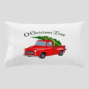 O Christmas Tree Pillow Case