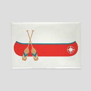 Canoe Magnets