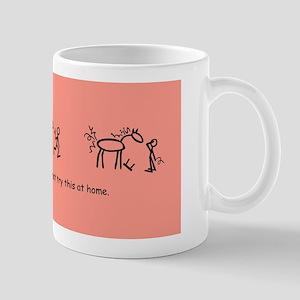 I am a Professional: Braider / Mug