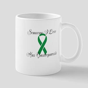 Someone I Love Mugs