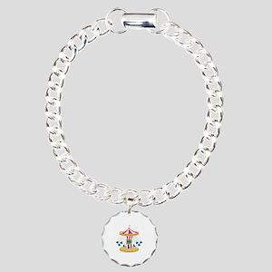 Carnival Swings Bracelet