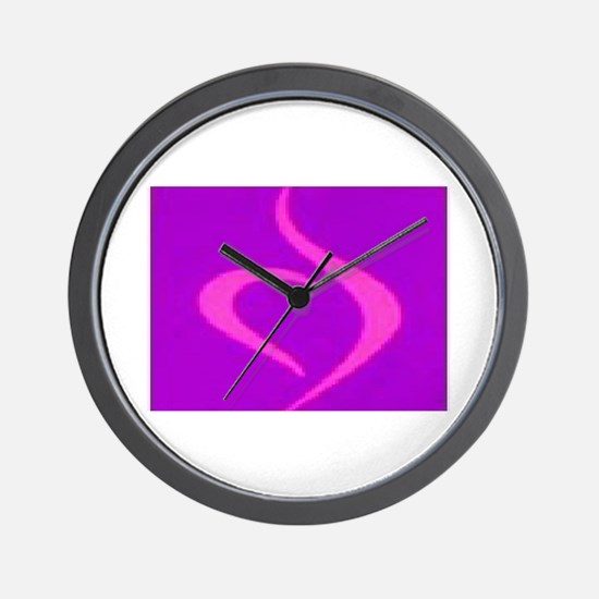 Unique Eating disorder Wall Clock