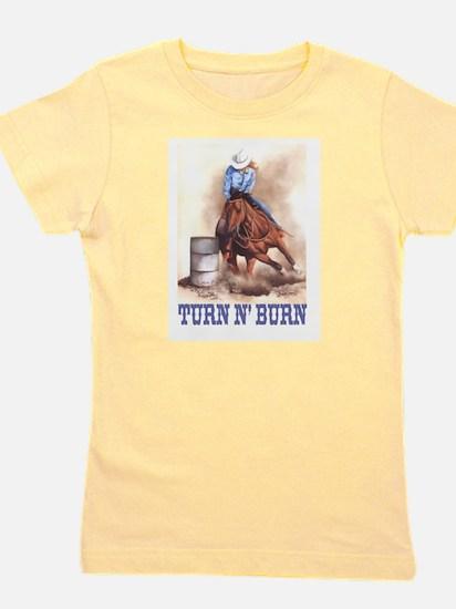 Cool Horse women Girl's Tee