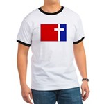 Major League Christianity Ringer T