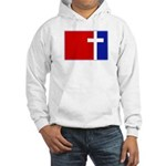 Major League Christianity Hooded Sweatshirt