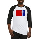 Major League Christianity Baseball Jersey