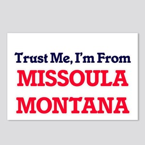 Trust Me, I'm from Missou Postcards (Package of 8)