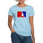 Major League Bungee Jumping Women's Light T-Shirt
