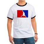 Major League Bungee Jumping Ringer T