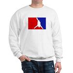 Major League Bungee Jumping Sweatshirt