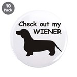 Check Out My Wiener 3.5