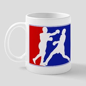 Major League Boxing Mug