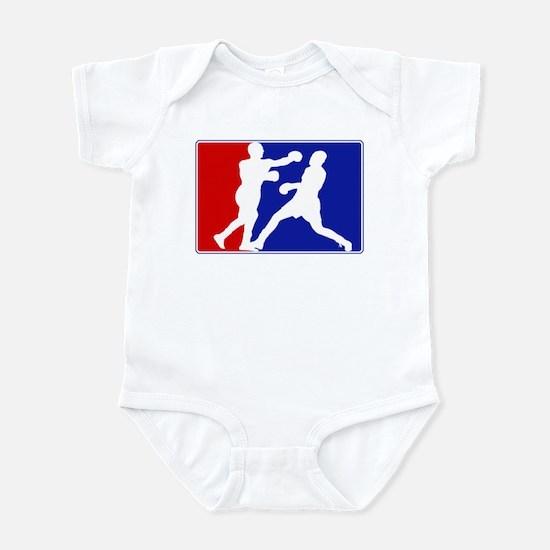 Major League Boxing Infant Bodysuit