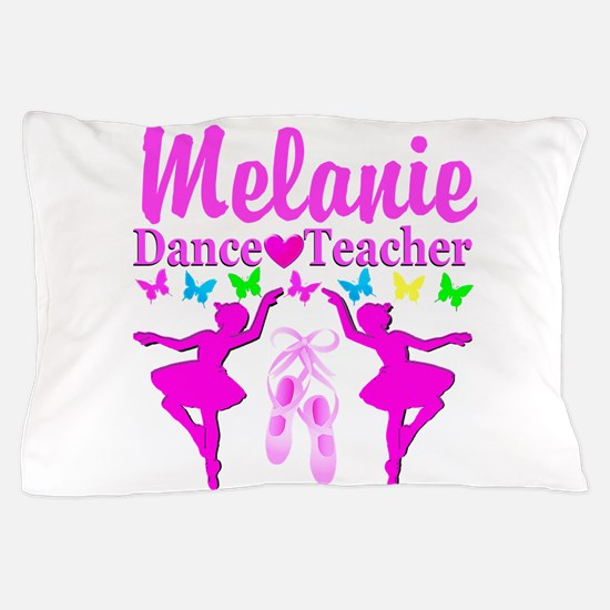 DANCE TEACHER Pillow Case