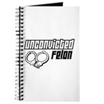 Unconvicted Felon Journal