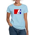 Major League Ballroom Dancing Women's Light T-Shir