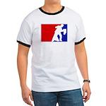 Major League Ballroom Dancing Ringer T