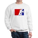 Major League Ballroom Dancing Sweatshirt