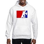 Major League Ballroom Dancing Hooded Sweatshirt