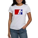 Major League Ballroom Dancing Women's T-Shirt