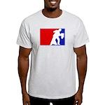 Major League Ballroom Dancing Light T-Shirt