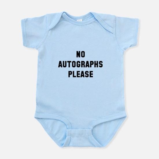 VIP Celebrity Infant Bodysuit