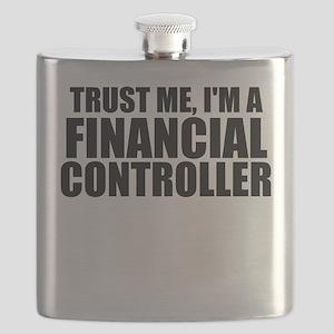 Trust Me, I'm A Financial Controller Flask