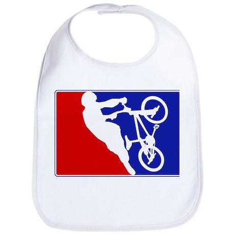 Major League BMX Bib