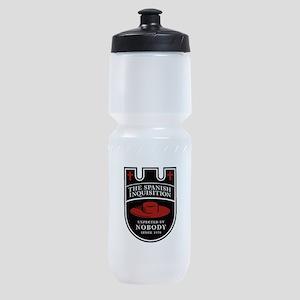 Spanish Inquisition Sports Bottle