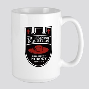 Spanish Inquisition Mugs