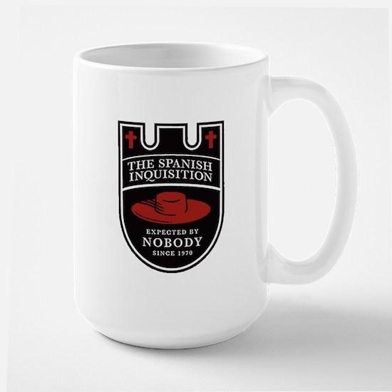 Spanish Inquisition Mugs
