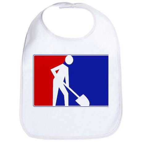 Major League Archaeology Bib