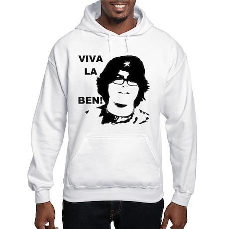 Che Ben Hooded Sweatshirt