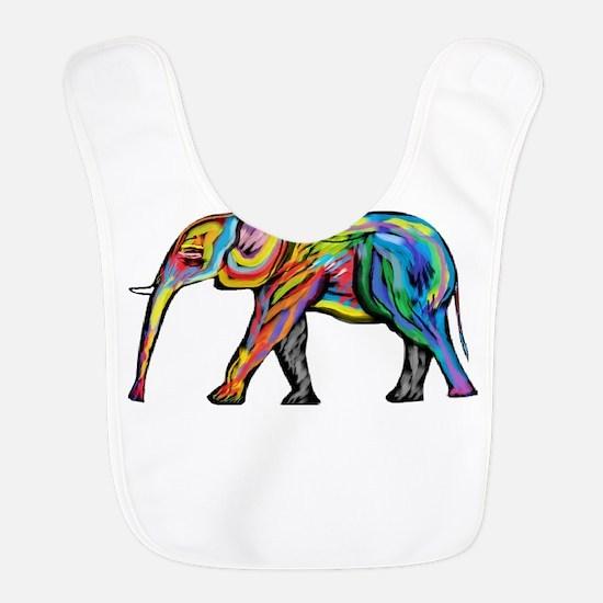 ELEPHANT Bib