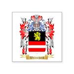 Weinschenk Square Sticker 3