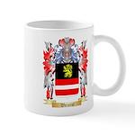 Weinrot Mug